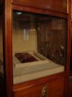 Templete del manuscrito original de la Constitución de la Nación Argentina