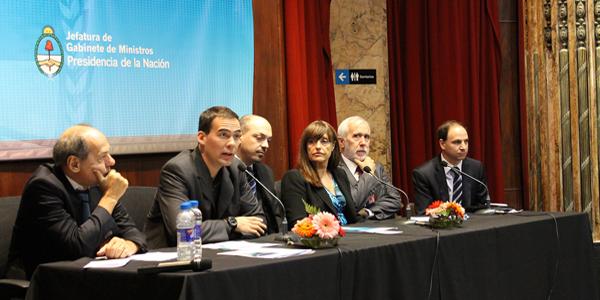 Las Provincias apoyan la iniciativa de Software Público para el Desarrollo