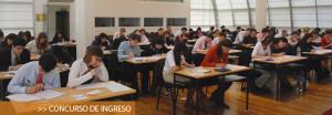 Examen de ingreso para el ISEN